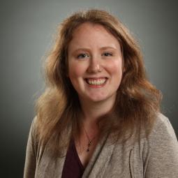 Rebecca Montsion