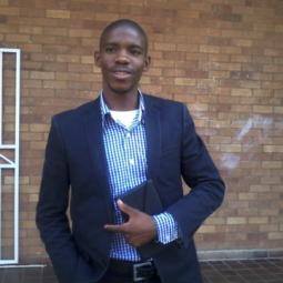Nkholo Kevin Baloyi