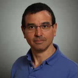Pedro J. Jugo