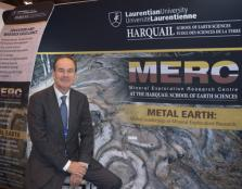 David Harquail New Chair of the World Gold Council